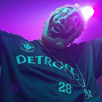Insane Clown Posse After Party