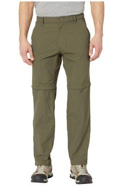 The North Face Horizon 2.0 Taupe Green Convertible Pants
