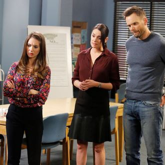 Community; Season 6; Episode 601