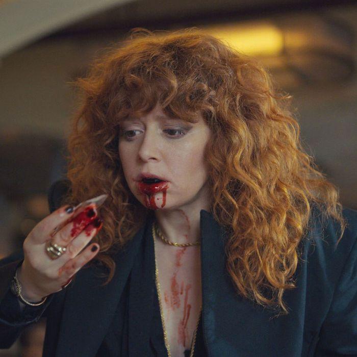 Russian Doll Recap Season 1 Episode 7 The Way Out