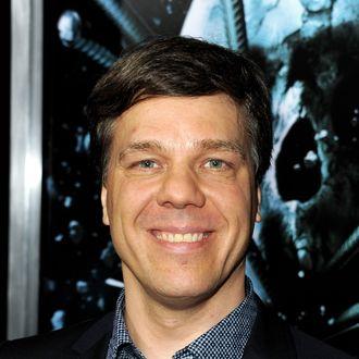 Director Steven Quale.