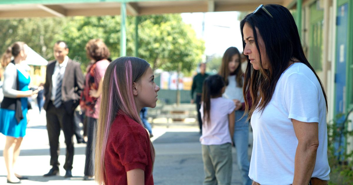 Parenthood Ain't Easy, But These Comedies Embrace the Chaos