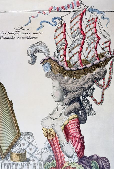 Photo 21 from Eighteenth Century Ship Headpieces