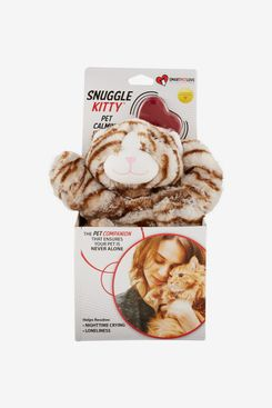Smart Pet Love Snuggle Kitty Behavioral Aid Cat Toy