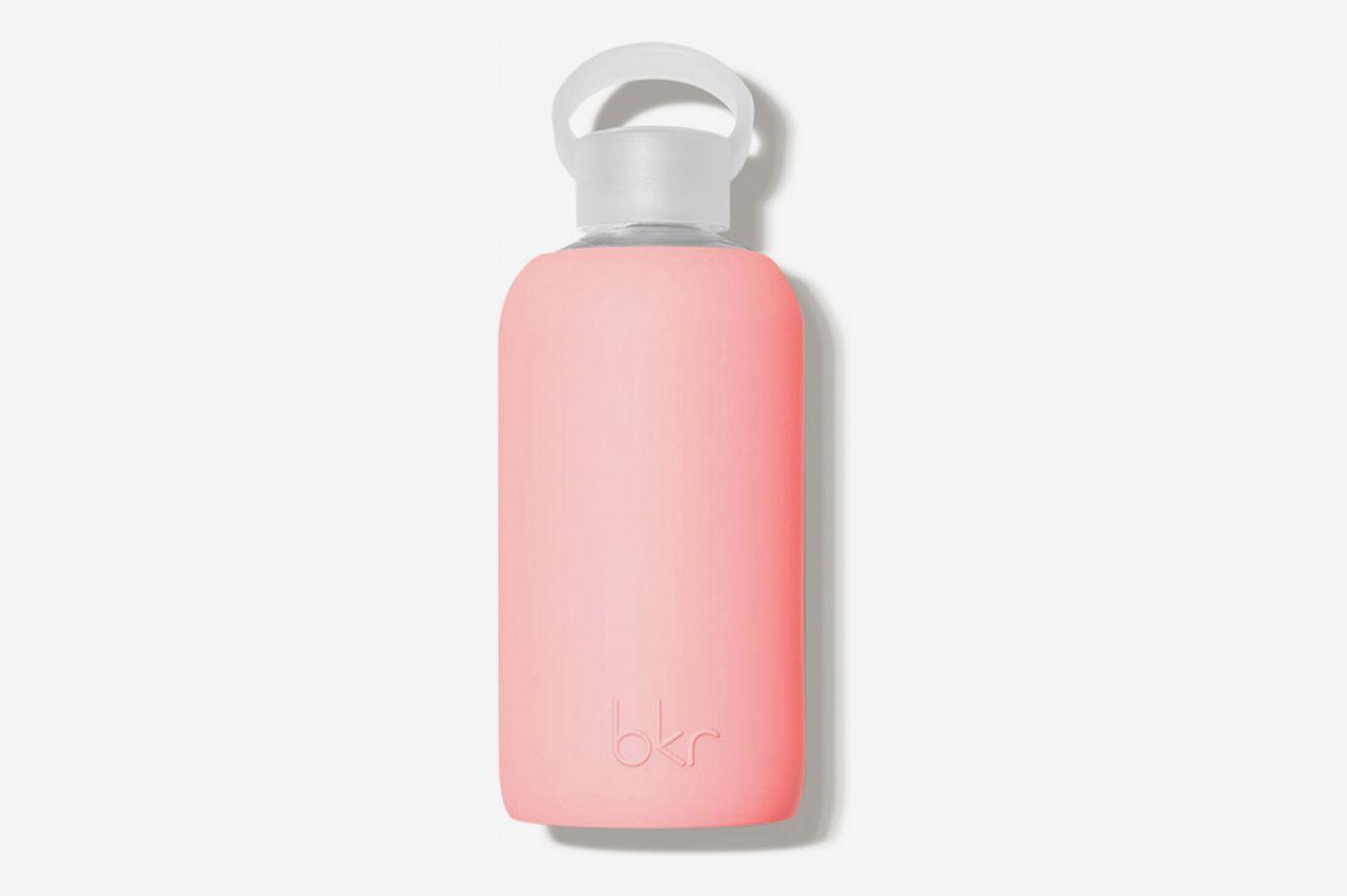 Bkr Elle Glass Water Bottle