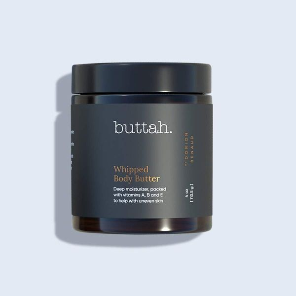 Buttah Skincare Whipped Body Butter
