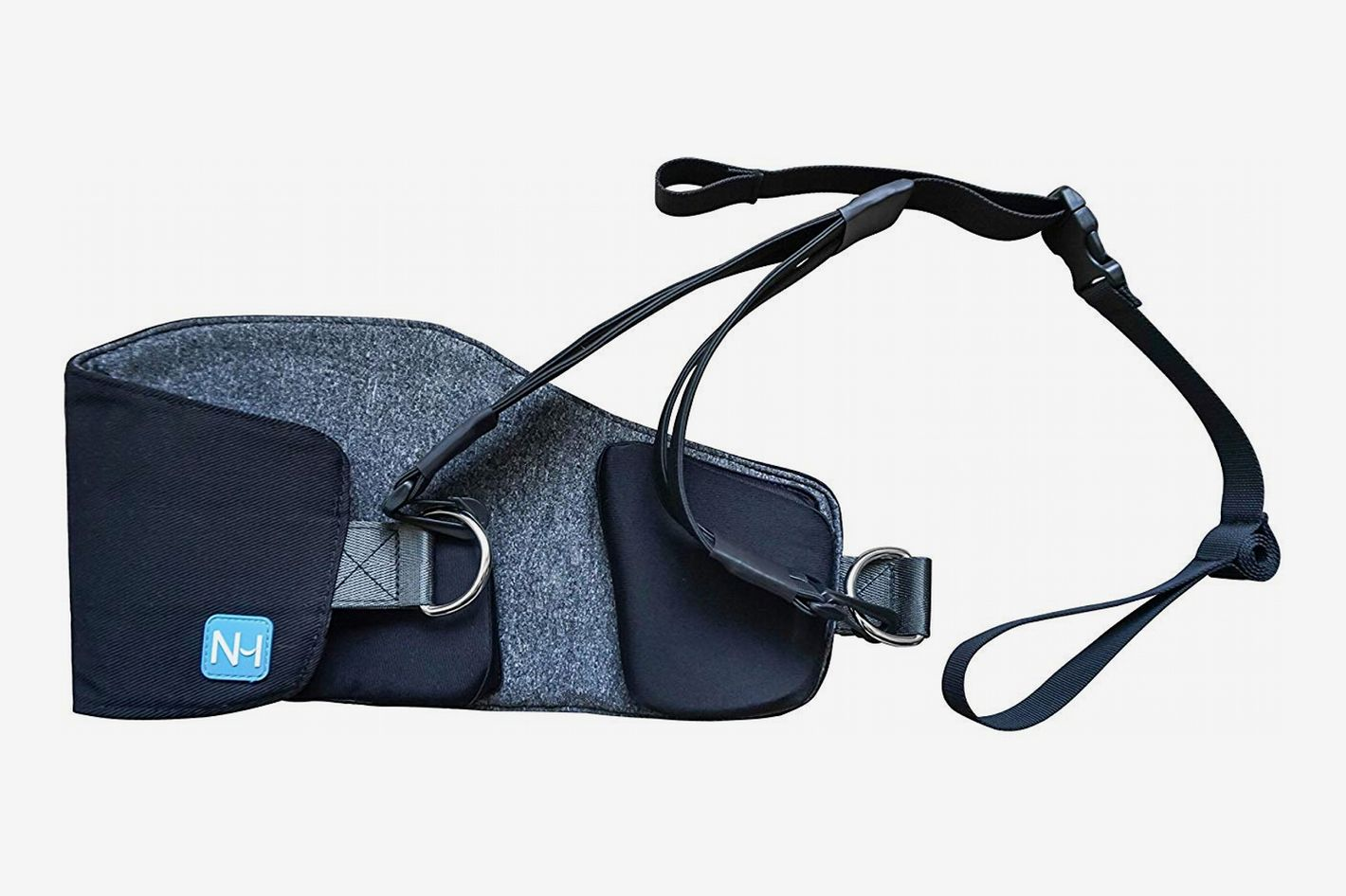 The Neck Hammock™ 2.0 - The Original Portable Cervical Traction and Relaxation Device