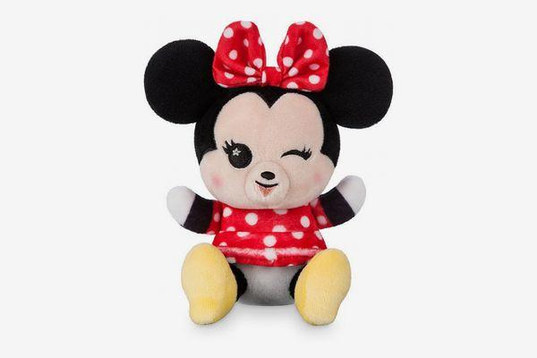 Minnie Mouse Disney Parks Wishables Plush - Micro