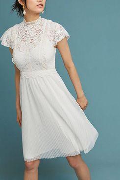Greenwich Lace Dress