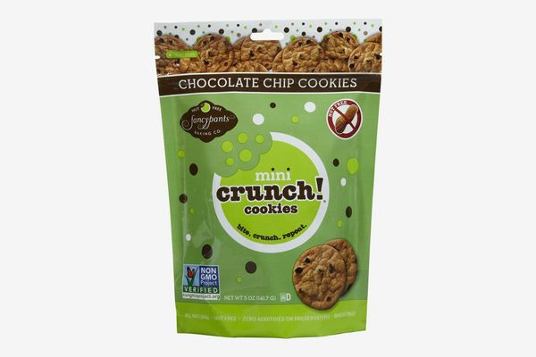 Fancypants Baking Co. Crunch Cookies Chocolate Chip