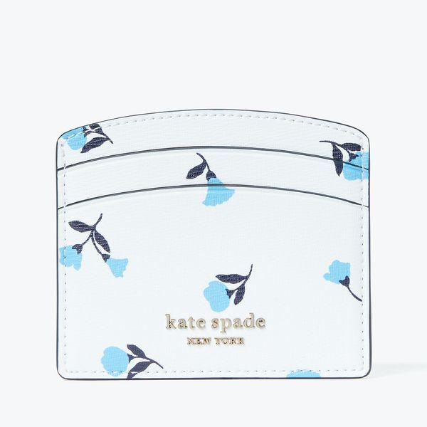 Kate Spade Spencer Dainty Bloom Cardholder