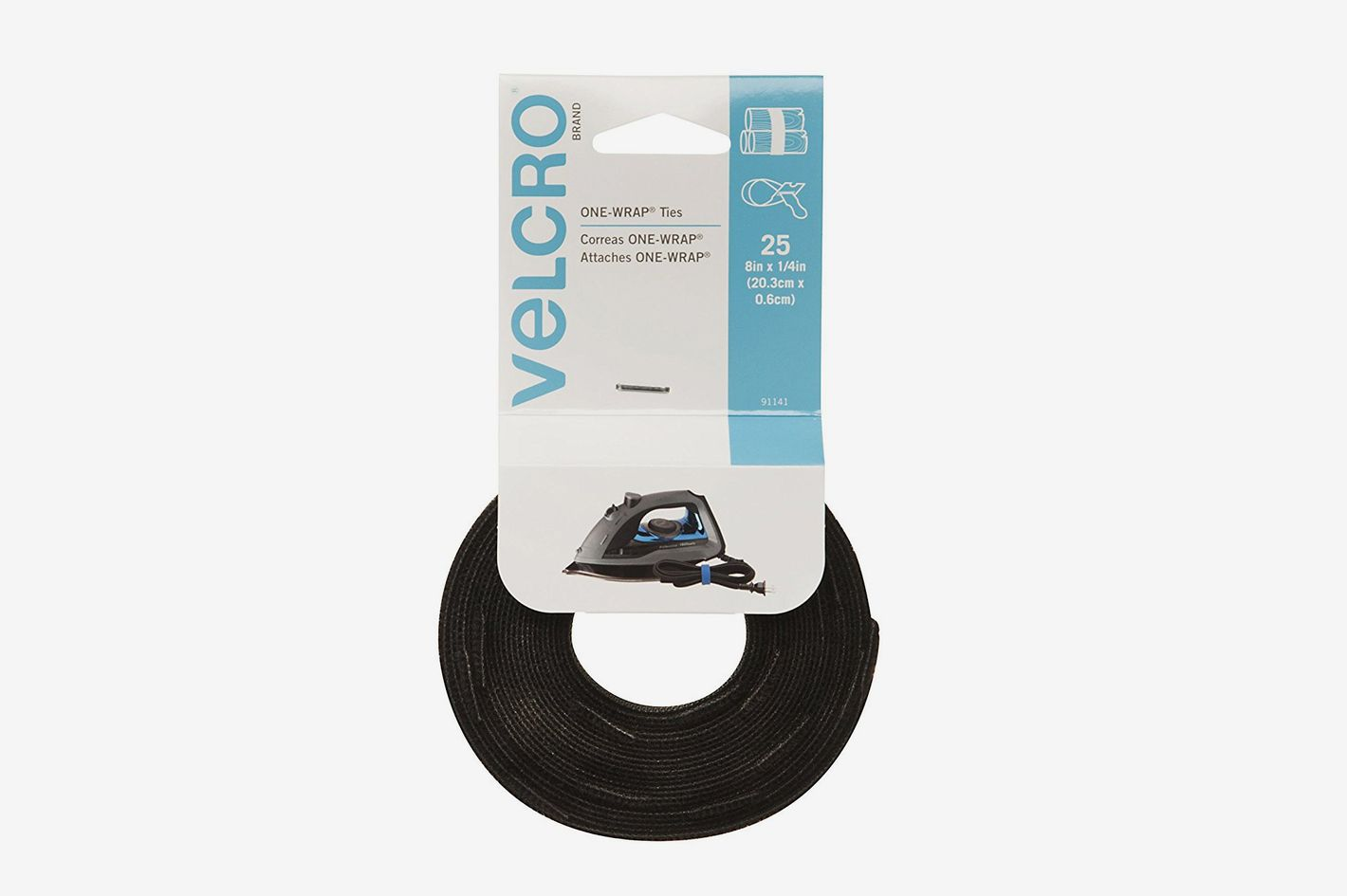 Velcro Brand — One-Wrap