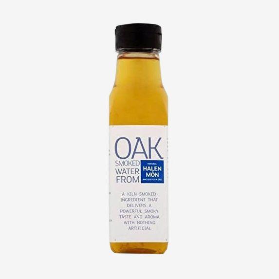 Halen Mon Oak Smoked Water 150ml