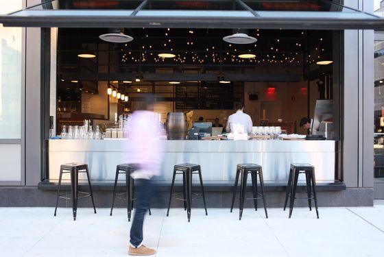 Gotham West Market Floor Plan what to eat at gotham west market, now serving top-notch ramen