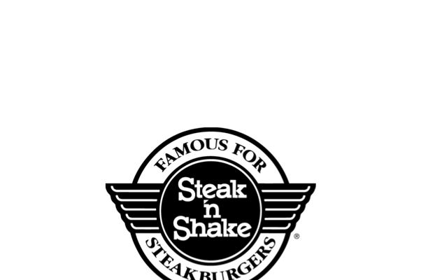 Steak 'n Shake, all the way to the bank.
