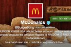 Burger King Twitter Account Hacked by Apparent Big Mac-Loving Gucci Mane Fan