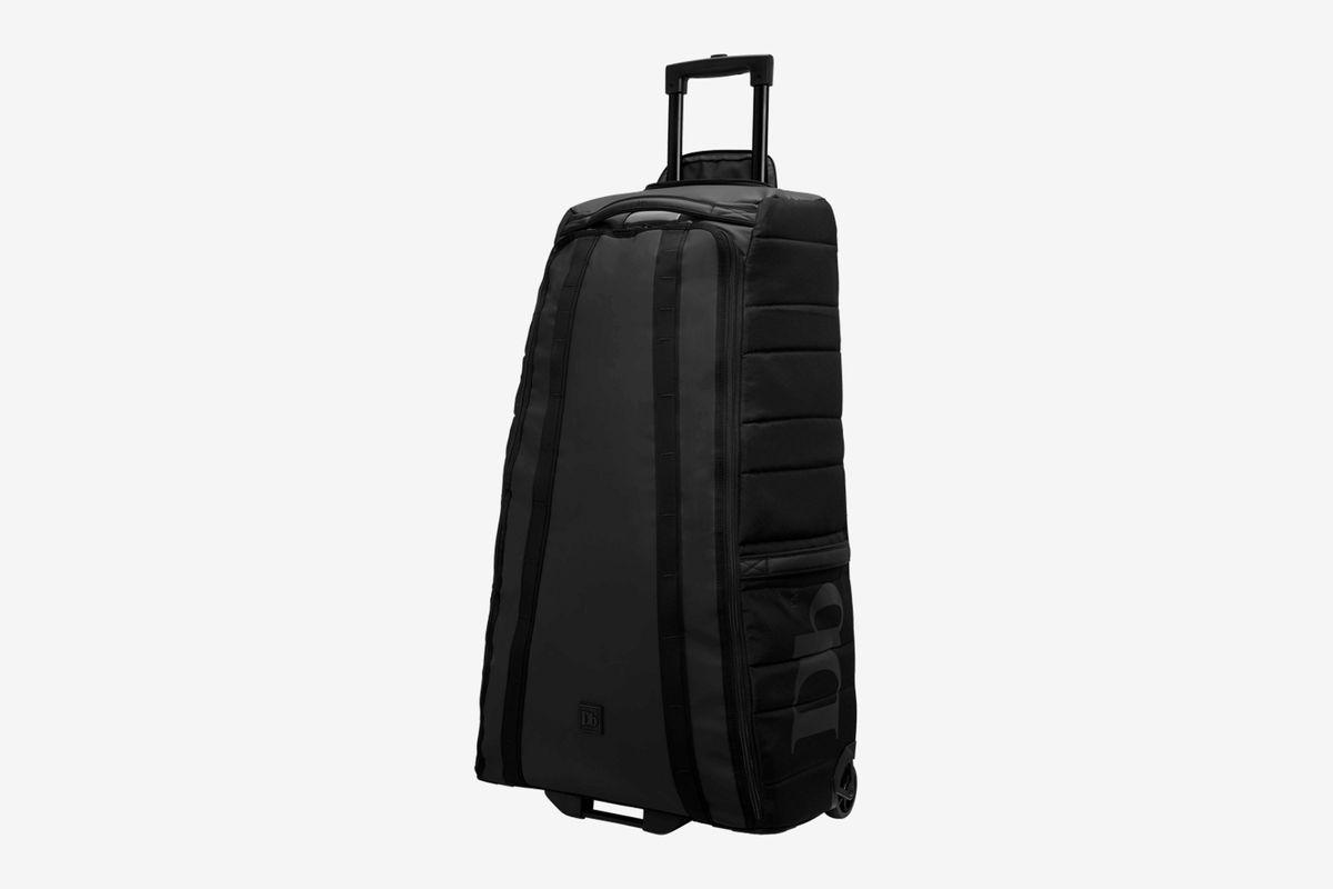 MATCHANT Large Capacity Travel Bags Luggage Bags Handbag Handbag Long Short Tour Package Color : Dark Gray