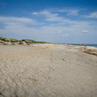 part of my bike trip from manhattan to fort tilden beach