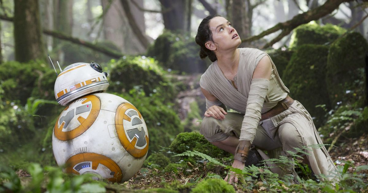 Why the Record-Setting Run of Star Wars: The Force Awakens Ended Before It Caught Avatar
