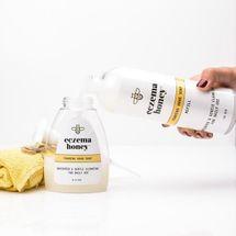 Eczema Honey Gentle Foaming Hand Soap