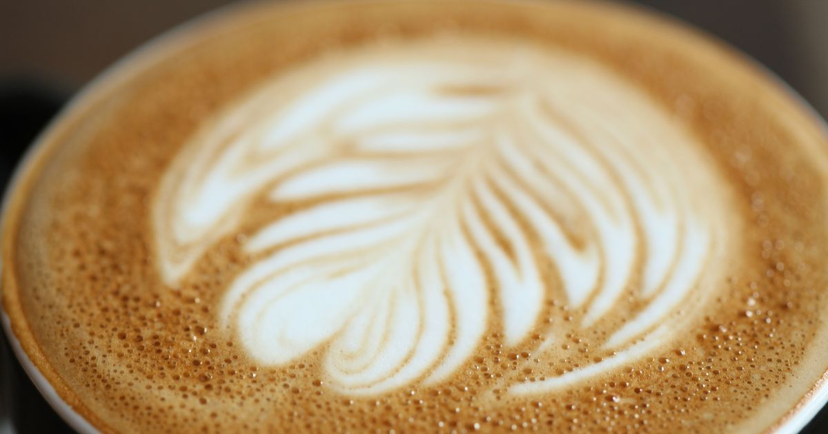Caffeine Fix: 58 Extraordinary Coffee Shops Around America