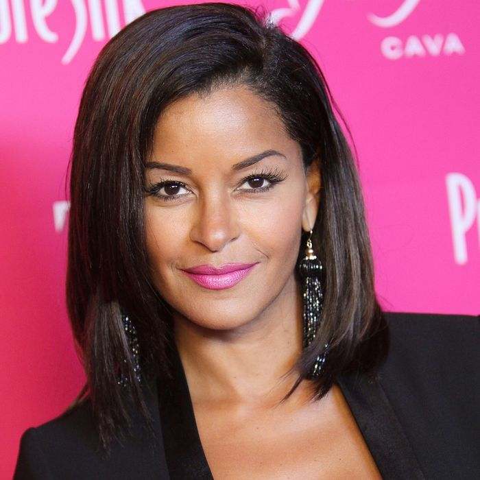 Claudia Jordan says she