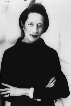 Diana Vreeland, who once said she loved artifice, would have approved.