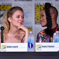 "Comic-Con International 2016 - ""Scream Queens"" Panel"