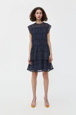 Farrow Pauline Dot Dress