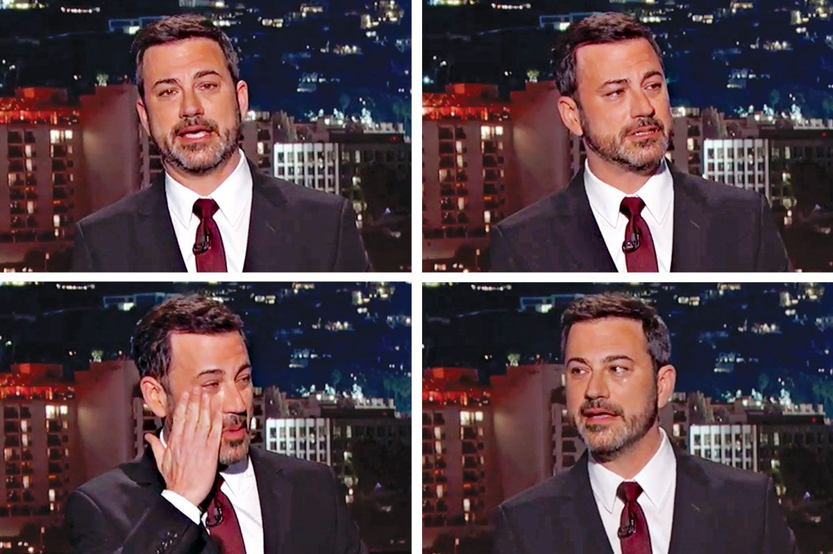 Jimmy kimmel xmas gifts for teachers
