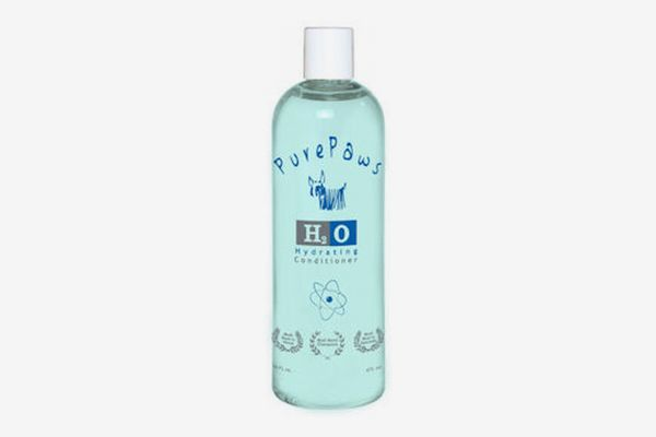 Pure Paws H2O Hydrating Dog Conditioner
