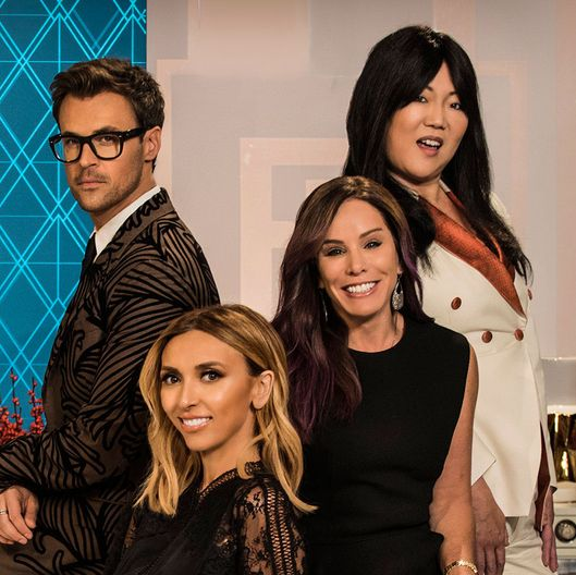 Fashion Police - Season 2015