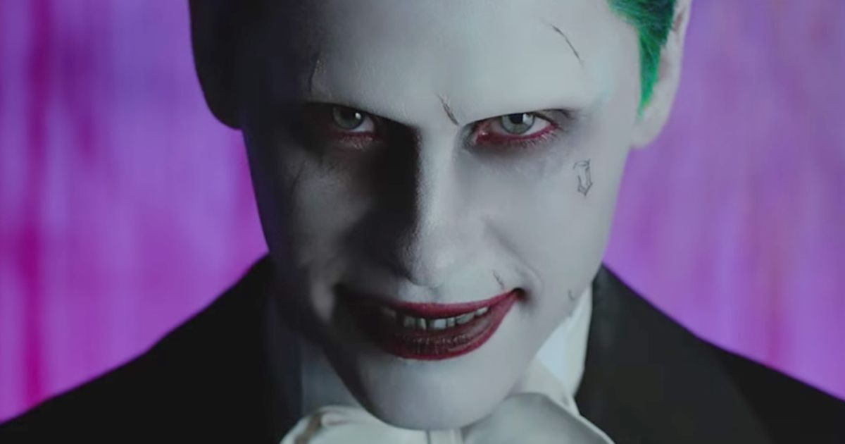 Jared Leto Appears In New Skrillex And Rick Ross Video For Almost As