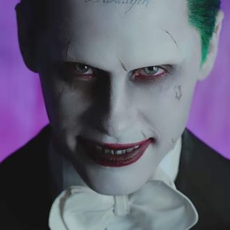 new concept f1a3c 42aa8 A Jared Leto Stand-alone Joker Movie Is Definitely Happening