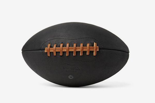 Shinola Leather American Football