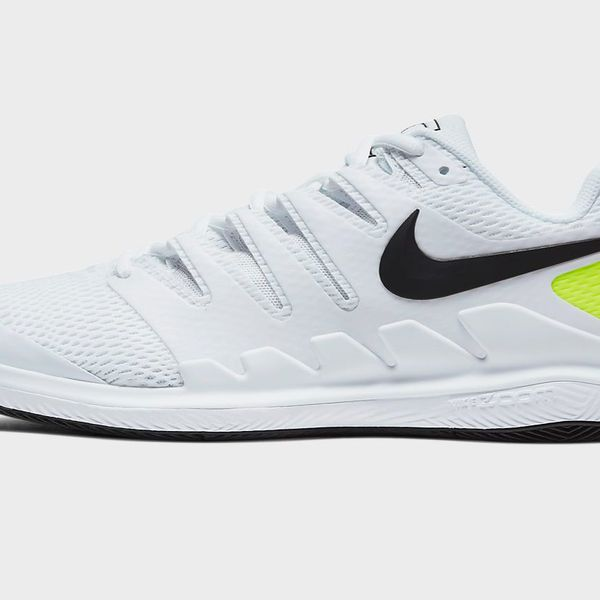 NikeCourt Air Zoom Vapor X