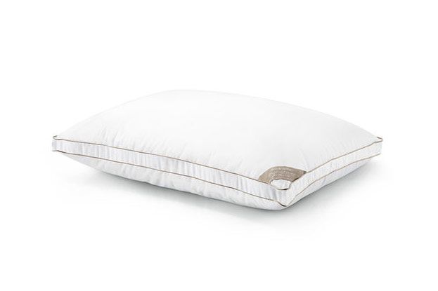 Best Pillow for Side Sleepers - Brookstone BioSense Luxe Pillow
