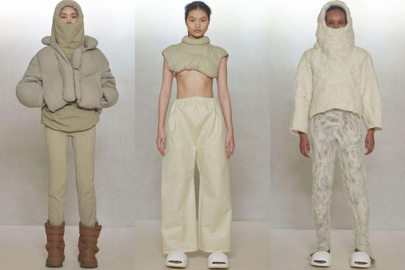 Cathy Horyn Paris Fashion Week Review