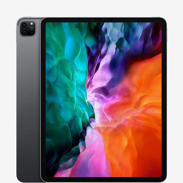 Apple iPad Pro (12.9-inch, Wi-Fi, 256GB) — Space Gray