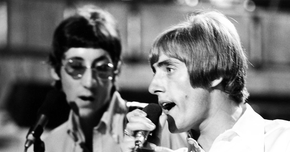 A Song From the Who's New Album Was Recorded 50 Years Ago