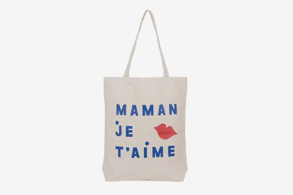 CV x Every Mother Counts Tote Bag