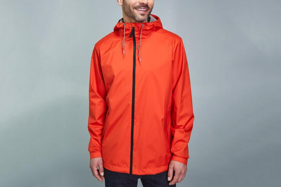 REI Co-op Groundbreaker Rain Jacket