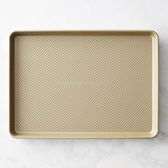 Williams Sonoma Goldtouch Nonstick Half Sheet Pan