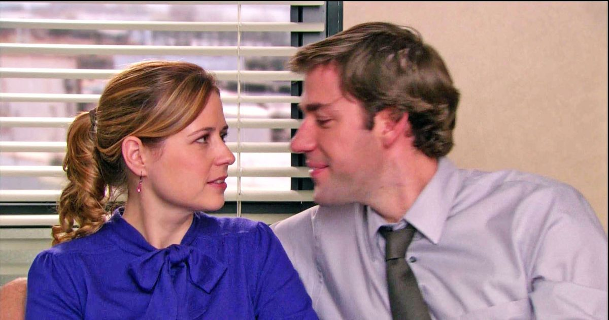 The Office S Jenna Fischer Confirms That Baby No 2 Is On The Way For Pam And Jim