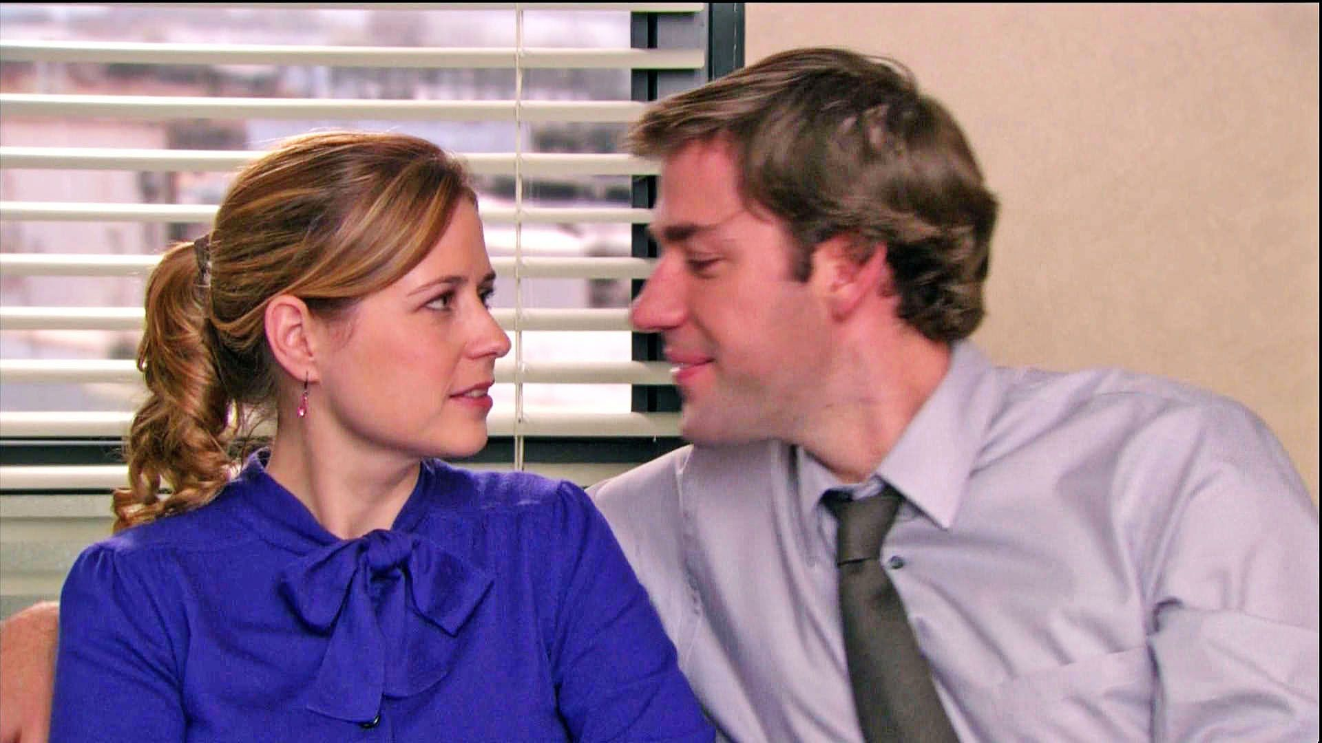 the office's jenna fischer confirms that baby no. 2 is on the way