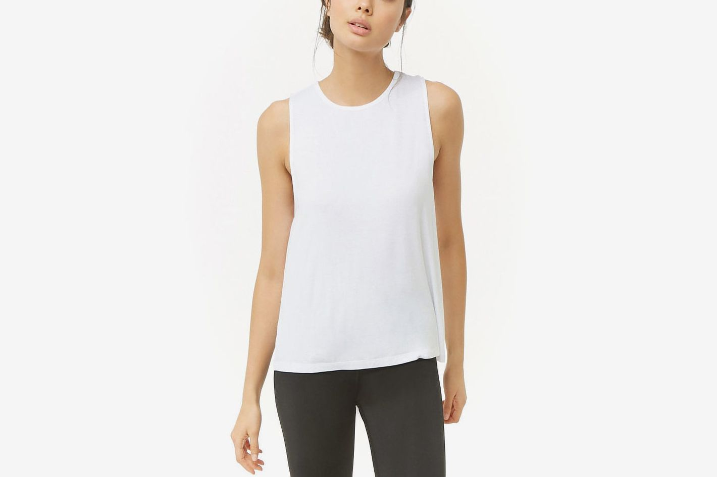 Forever 21 Active Muscle Tee
