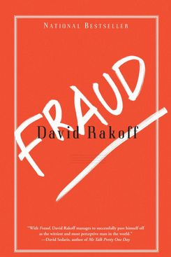 Fraud, by David Rakoff