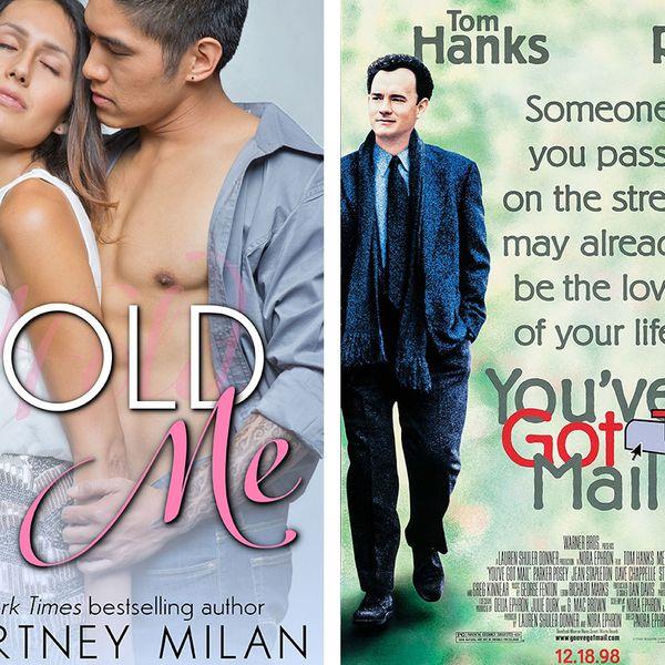 Hold Me par Courtney Milan
