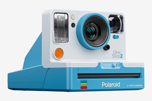 Polaroid Originals OneStep 2 VF - Summer Blue