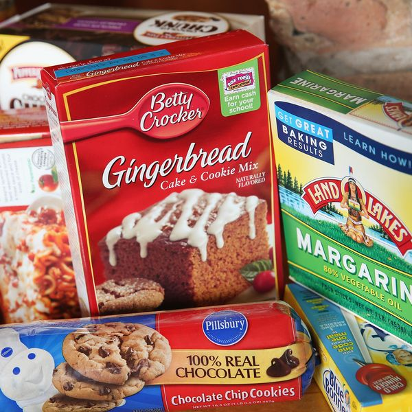 The FDA Could Ban Trans Fats As Early As Mid-June